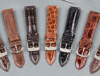 Exotic Leathers